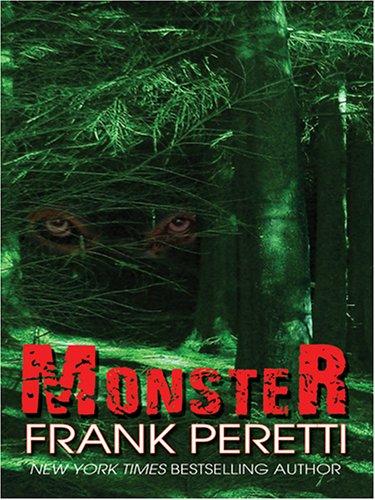 9780786279241: Monster