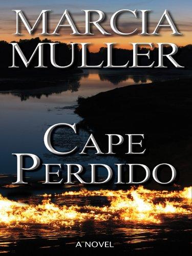 9780786279319: Cape Perdido