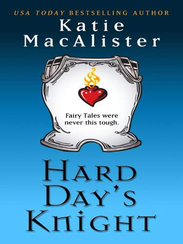 9780786279425: Hard Day's Knight (Thorndike Romance)