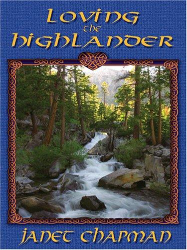9780786279432: Loving The Highlander