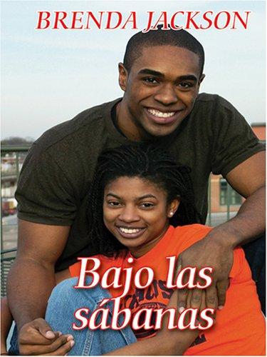 9780786279487: Bajo Las Sabanas (THORNDIKE PRESS LARGE PRINT SPANISH LANGUAGE SERIES)