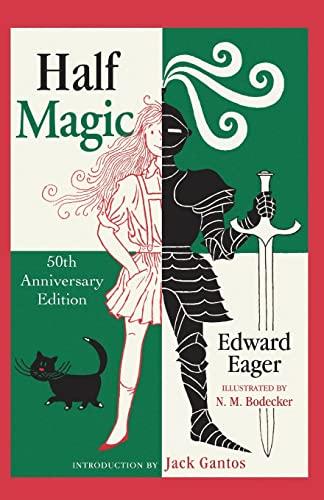 9780786279524: Half Magic