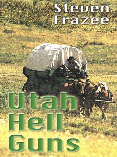 9780786279647: Utah Hell Guns