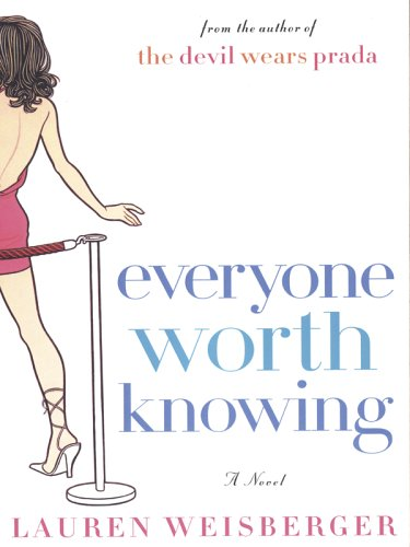 9780786279845: Everyone Worth Knowing