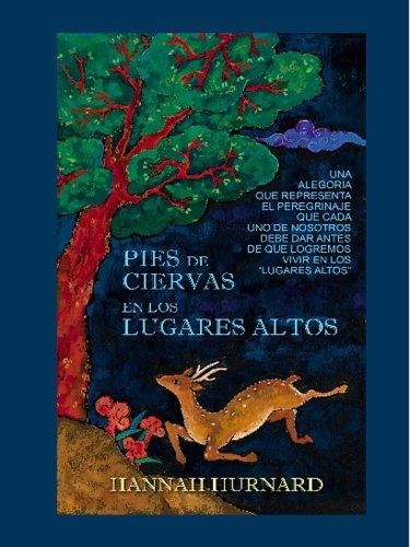 9780786280018: Pies De Ciervas En Los Lugares Altos