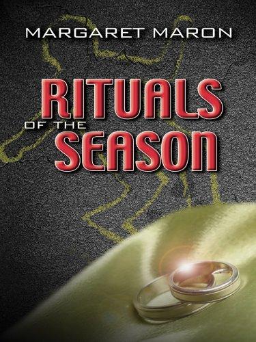 9780786280032: Rituals of the Season: A Deborah Knott Mystery