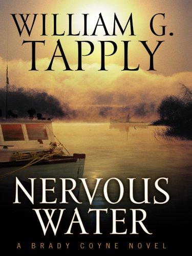 9780786280100: Nervous Water