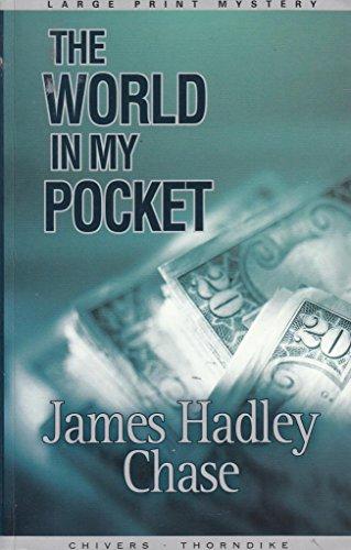 9780786280124: Thorndike British Favorites - Large Print - The World In My Pocket