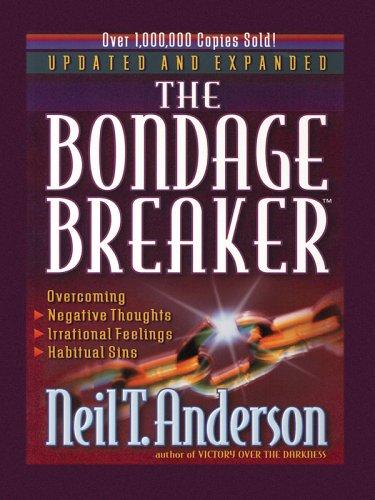 9780786280216: The Bondage Breaker