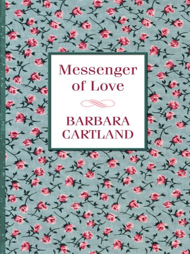 9780786280285: Messenger of Love (Thorndike Gentle Romance)