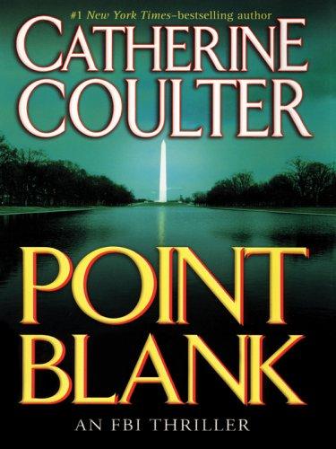 9780786280322: Point Blank: An FBI Novel