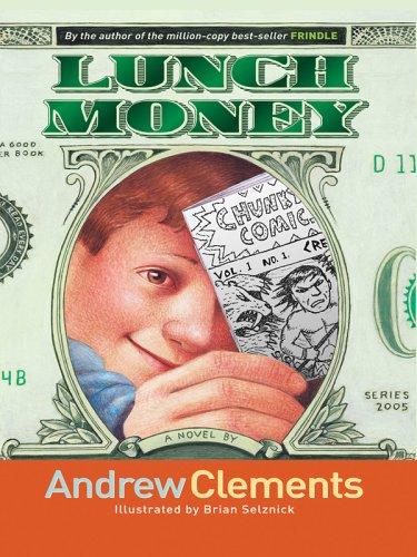 9780786280360: The Literacy Bridge - Large Print - Lunch Money