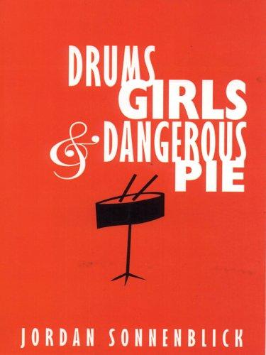 9780786280384: The Literacy Bridge - Large Print - Drums, Girls & Dangerous Pie