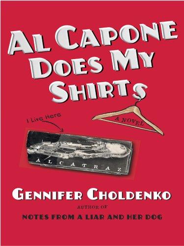 9780786280438: Al Capone Does My Shirts (Thorndike Press Large Print Literacy Bridge Series)