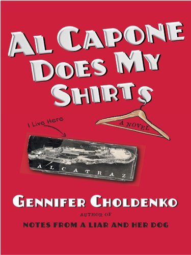 9780786280438: The Literacy Bridge - Large Print - Al Capone Does My Shirts