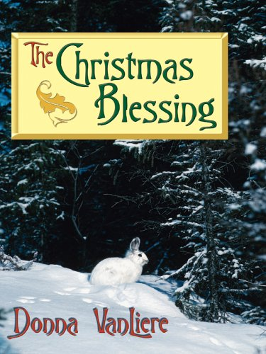 9780786280452: The Christmas Blessing (Christmas Hope Series #2)