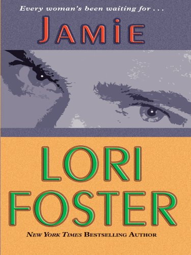 9780786280490: Jamie (Thorndike Press Large Print Core Series)