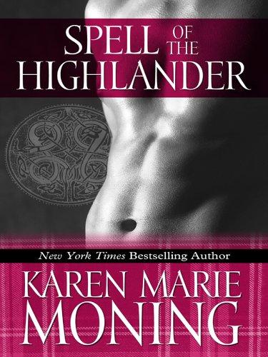 9780786280711: Spell of the Highlander (Thorndike Press Large Print Basic Series)