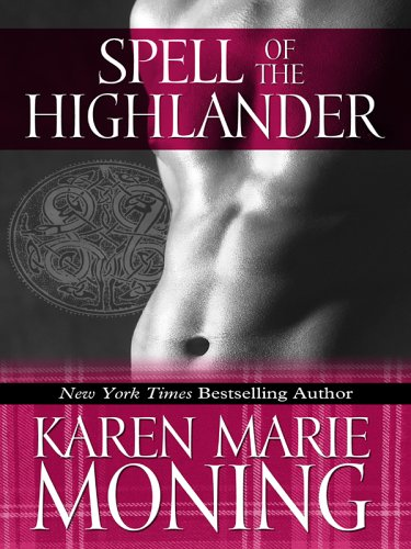 9780786280711: Spell Of The Highlander