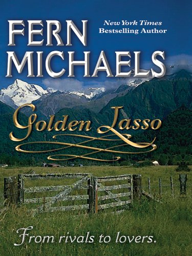 Golden Lasso: Fern Michaels