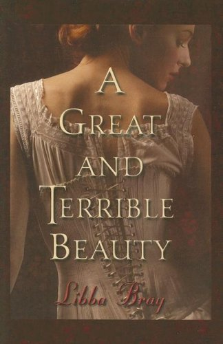 9780786280827: A Great and Terrible Beauty