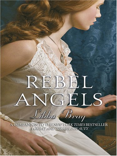9780786280872: Rebel Angels (Gemma Doyle Trilogy)