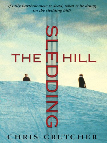 9780786280919: The Literacy Bridge - Large Print - The Sledding Hill