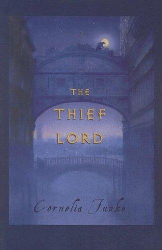 The Thief Lord: Cornelia Caroline Funke