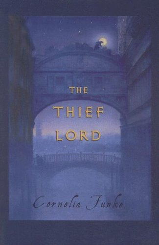 9780786280926: The Thief Lord