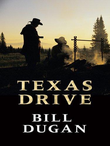 9780786280957: Texas Drive