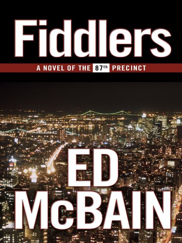 9780786281015: Fiddlers (87th Precinct Mysteries)