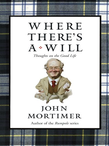 9780786281046: Where There's a Will (Thorndike Biography)