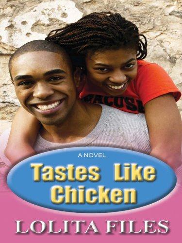 9780786281077: Tastes Like Chicken