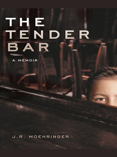 9780786281183: The Tender Bar: A Memoir (Thorndike Press Large Print Biography Series)