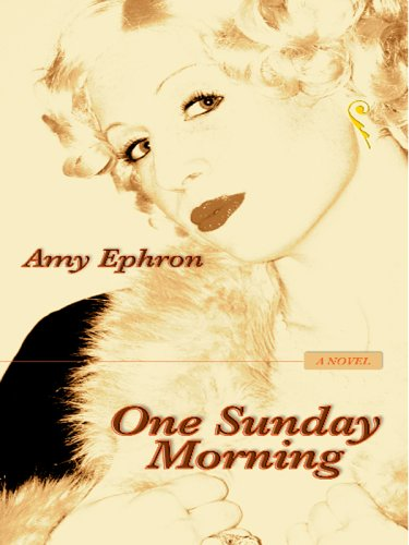 9780786281206: One Sunday Morning (Thorndike Press Large Print Americana Series)