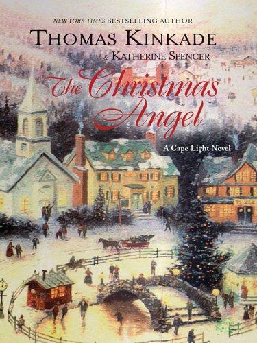 9780786281282: The Christmas Angel (Cape Light, Book 6)