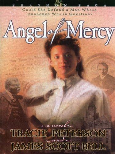 9780786281558: Angel of Mercy (Shannon Saga, Book 3)