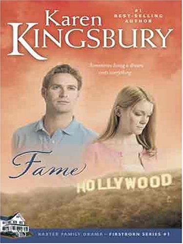 9780786282135: Fame (Firstborn Series-Baxter 2, Book 1)