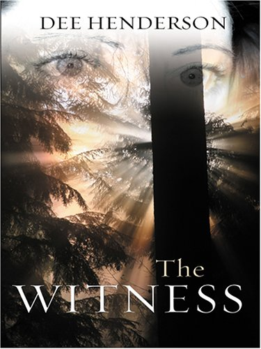 The Witness (0786282142) by Henderson, Dee