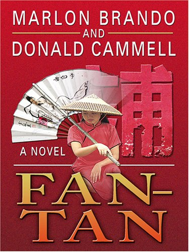 9780786282173: Fan-Tan (Thorndike Americana)