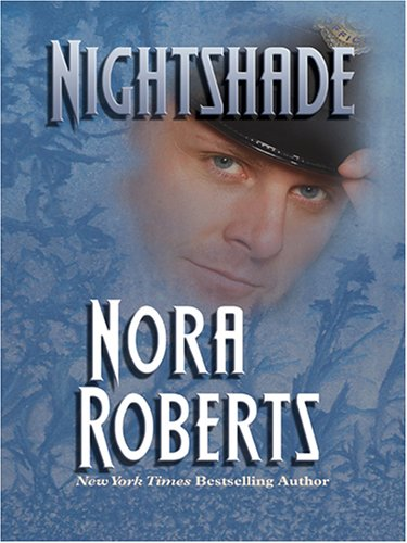 9780786282203: Nightshade (Thorndike Press Large Print Americana Series)