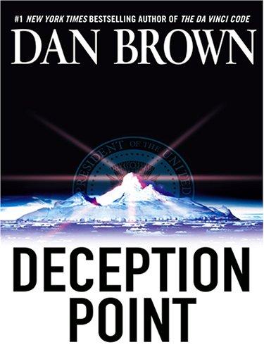 9780786282296: Deception Point