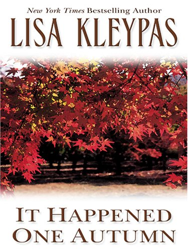 9780786282319: It Happened One Autumn (The Wallflowers, Book 2)
