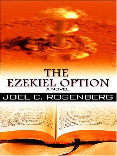 9780786282340: The Ezekiel Option (Political Thrillers Option #3)