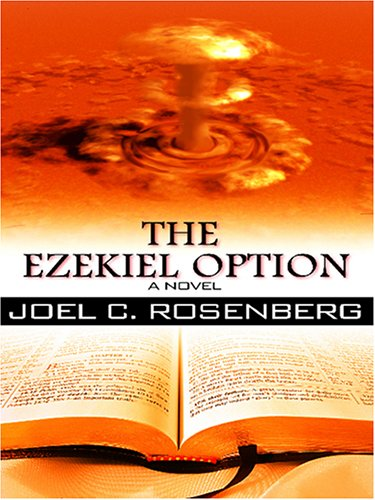 9780786282340: The Ezekiel Option (Political Thrillers Option #3)