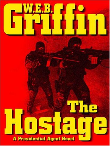 9780786282357: The Hostage (Thorndike Press Large Print Core Series)