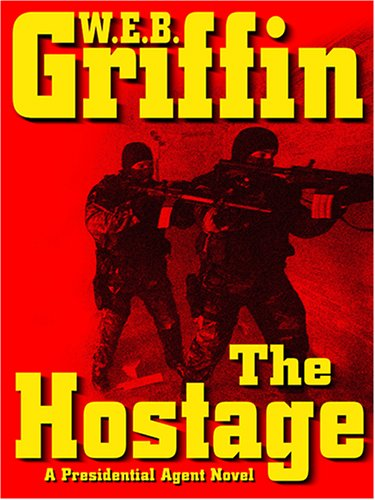9780786282357: The Hostage (Thorndike Core)