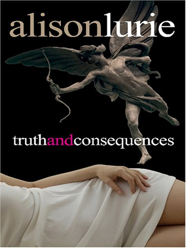 9780786282395: Truth and Consequences (Thorndike Core)