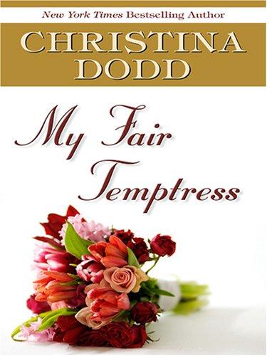 9780786282401: My Fair Temptress