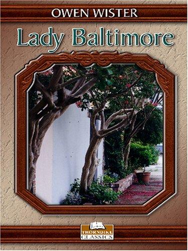 9780786282487: Lady Baltimore